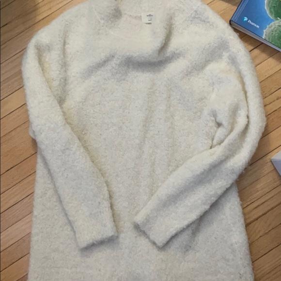Aritzia Sessian sweater